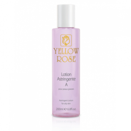 Yellow Rose Reinigingsproducten, Cleanser en Lotion